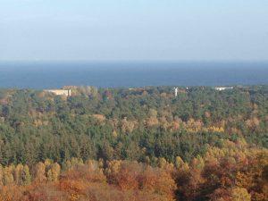 Adlerhorst Ruegen Aussicht2