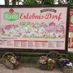 Karls Erdbeerhof Standorte